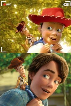 Toy story 3 !