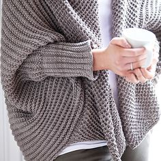 Ravelry: Chloe cardigan pattern by Jo Storie