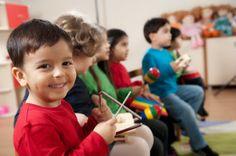 NAMC montessori activities hanukkah 8 days crafts snacks culture children playing instruments