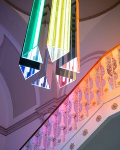 When The Met opens its doors this month, following a £4.6 million refurbishment, at the centre of the historical building will be a newly commissioned art installation by internationally renowned Manchester...