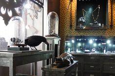 Podium Paris- rue Saint Honoré - Magic is Might