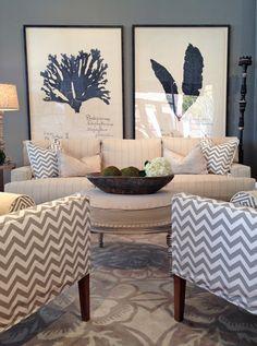 Quatrine Custom Furniture - Inspiration 4 I absolutely love this room