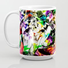 boho fun Coffee Mug by azima Summer Fun, Coffee Mugs, Ipad, Laptop, Leggings, Boho, Iphone, Hoodies, Tableware