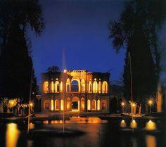 Shazdeh Garden ( Mahan ) http://www.iranparadise.com/en/gallerygroup/gallery/28