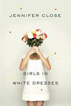 Girls in White Dresses follows a group of 20-something girlfriends dealing with their own life complexities as they attend bridal shower after bridal shower.