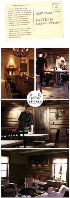 My birthday experience! Summer Travel, Holiday Travel, Magnus Nilsson, Modernist Cuisine, Scandinavian Food, True Food, Restaurant Concept, Top Restaurants, Beautiful Places To Travel