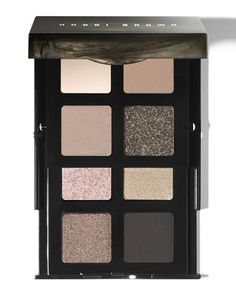 smokey nudes eye palette / bobbi brown