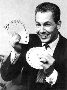 Legendary magician - Fred Kaps. Fred Kaps was famous for being the only magician to become FISM Grand Prix world champion three times. He was the creator of color-changing silks and the long-pour salt trick. Another of Kaps' most renowned tricks was the Dancing & Floating Cork, which he performed at extremely close quarters, allowing his audience to be really close-up to view the illusion.