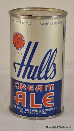 Hull's Cream Ale