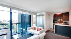 Booking.com: Апарт-отель City Tempo Melbourne CBD - Мельбурн, Австралия