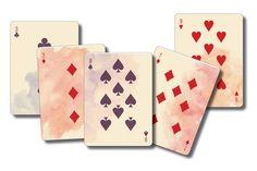 Vívido Playing Cards by Nic Carter — Kickstarter