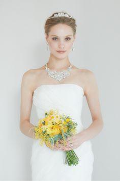#NOVARESE #wedding #accessory #ring #earring #necklace #hedaccessory #styling #hair #Vintage #flower #European Modem #ノバレーゼ #ウエディング #アクセサリー #リング #イヤリング #ネックレス#スタイリング #髪型 #ヘッドアクセサリー #フラワー #Carolina Herrera #キャロリーナ・ヘレラ