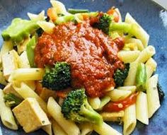 Image result for tofu pasta