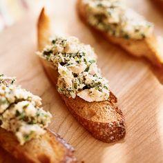 Spicy Tuna Rillettes | Food & Wine