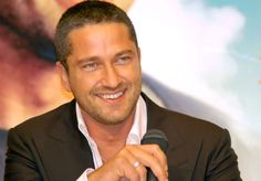 Best of Gerry - WOGB Photo Album | Weirdly Obsessive Gerard Butler Fans