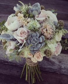 Decoration Idea | Bouquet