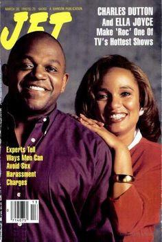 The weekly source of African American political and entertainment news. Jet Magazine, Black Magazine, Black Tv Shows, Old Tv Shows, Ebony Magazine Cover, Magazine Covers, Ella Joyce, John Johnson, Essence Magazine