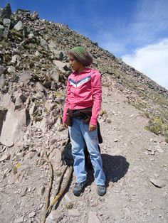 climb  chimborazo.... to do