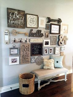 Simple-but-Fashionable-Living-Room-Wall-Decoration-Ideas-29.jpg (600×800)