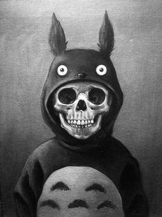 #skullish