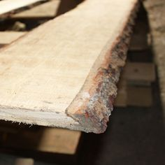 banc en bois brut consoles pinterest bancs en bois bancs et banc bois. Black Bedroom Furniture Sets. Home Design Ideas