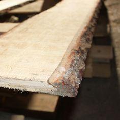 banc en bois brut consoles pinterest bancs en bois. Black Bedroom Furniture Sets. Home Design Ideas
