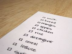 Shopping List Before Giving Birth - Medical Stuff Grocery Lists, Grocery Store, Rice Cereal, Money Saving Tips, Giving, Parenting Advice, Birth, Medical, Cards Against Humanity