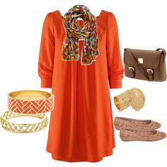 Fall Orange <3