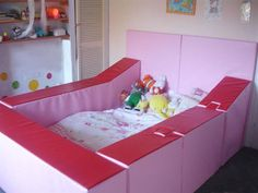 toddler beds for special needs