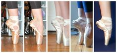Pointe fitting is serious business. The right pointe shoe will: Become an extension of the foot Protect the foot and follow the contours of the foot as closely as possible Allow the dancer to focus…