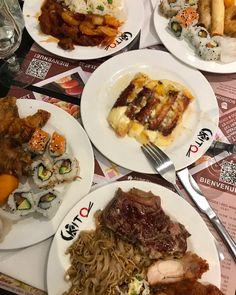 Nous vous proposons les meilleurs sushis à volonté de Paris, à consommer sans modération. Resto Paris, Pork, Beef, Kale Stir Fry, Meat, Pork Chops, Steak