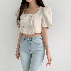 Kpop Fashion Outfits, Edgy Outfits, Korean Outfits, Classy Outfits, Girl Outfits, Cute Outfits, Korean Clothes, Korean Girl Fashion, Cute Fashion