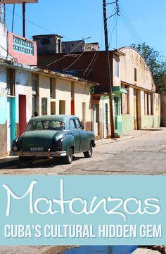Matanzas: Cuba's Cultural Hidden Gem