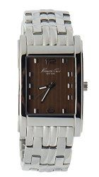 Kenneth Cole New York Stainless Steel Men's watch #KC9135