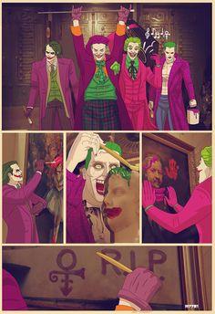 Cual es tu Joker favorito????