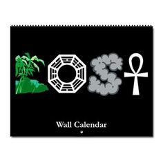 Lost calendar