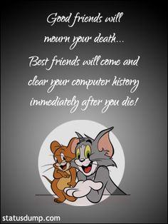 Funny+friendship+quote