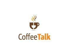 Coffee & café logos