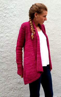 Ravelry: Isabel by Amy Miller