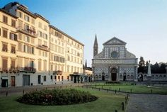 hotel minerva Firenze