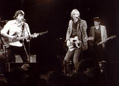 Tom Petty (met Del Shannon)