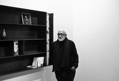 Andrea Branzi is an architect and designer, born in Florence in 1938, where he graduated in 1967. Now he lives and works in Milan. From 1964 to 1974 he was a partner of internationally renowned Archizoom Associati, whose projects are preserved at Centro Studi e Archivio della Comunicazione in Parma and the Centre Georges Pompidou in Paris. Since 1967 he has worked in the fields of industrial and research design, architecture, urban planning, education and cultural promotion. He is a…