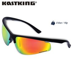 693427c6e04 KastKing Pioneer Polarized Hiking Eyewear Outdoor Sports Sun Glasses  Bicycle Glasses Bike Sunglasses TR90 Frame UV Protection