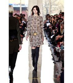 @Who What Wear - Tory Burch F/W 14