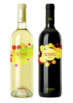 Am I seeing bubbles #wine #packaging : ) PD