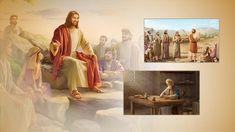 Care sunt diferențele dintre cuvintele lui Dumnezeu transmise de profeți în Epoca Legii și cuvintele lui Dumnezeu exprimate de Dumnezeu întrupat? Cuvinte relevante ale lui Dumnezeu: În Epoca Harului, Isus a grăit de asemenea mult și a făcut multe lucrări. Cum a fost El diferit față de Isaia? Cum a fost El diferit față de Daniel? A fost El un profet? De ce se spune că este Hristos? Care sunt diferențele dintre ei?  #Iisus #Sfanta_Biblie #rugăciune #salvare #creştinism #Evanghelie The Voice, Lord, Jesus Cristo, Plan Of Salvation, Word Of God, Truths, Bible, Fiction, Love