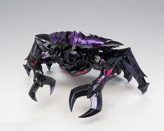 Cancer Armor Surplice Ex