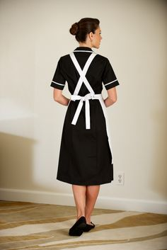 1000 images about hospitality uniforms on pinterest for Spa uniform france