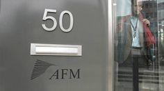 AFM heeft accountants op de korrel...