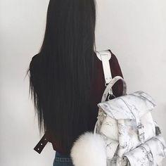 PETRA MARBLE Backpack bag